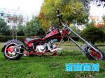 Chopper Spider 125